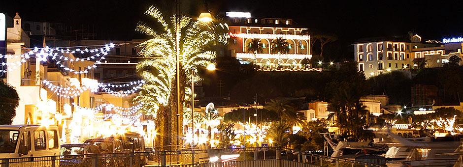 Hotel A Ischia Per Capodanno